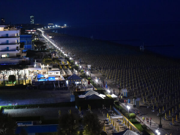 Moonlight Half Marathon Jesolo 2021